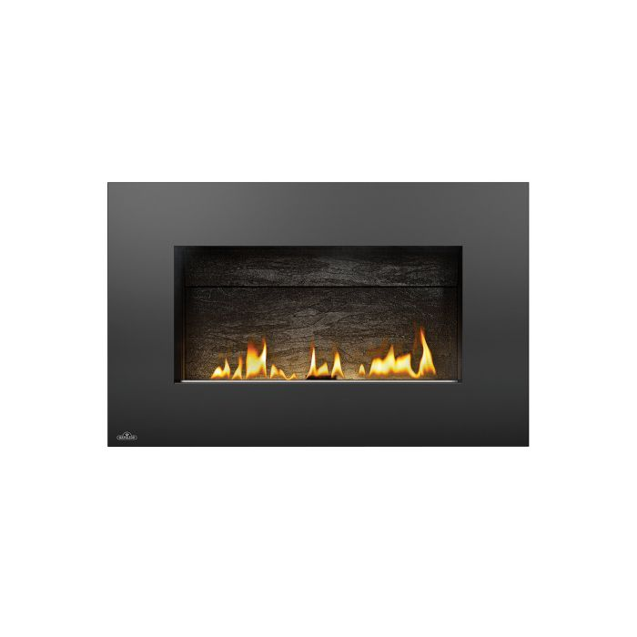 Napoleon WHD31NSB Plazmafire Series Electronic Ignition Direct Vent Gas Fireplace