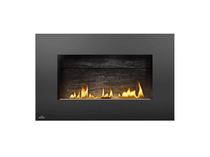 Napoleon WHVF31 Plazmafire Vent Free Wall Hanging Gas Fireplace
