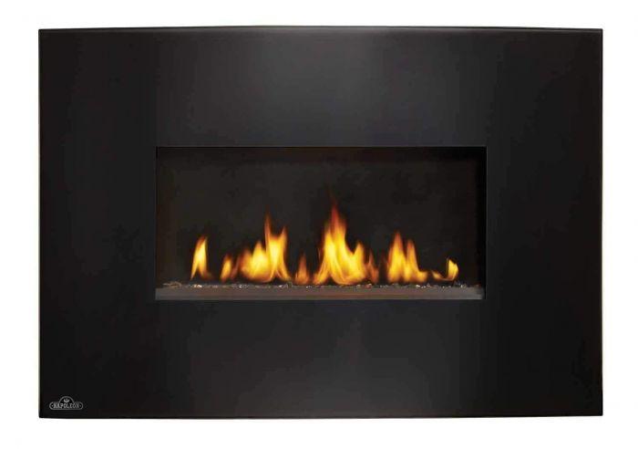 Napoleon WHVF24 Plazmafire Vent Free Wall Hanging Gas Fireplace