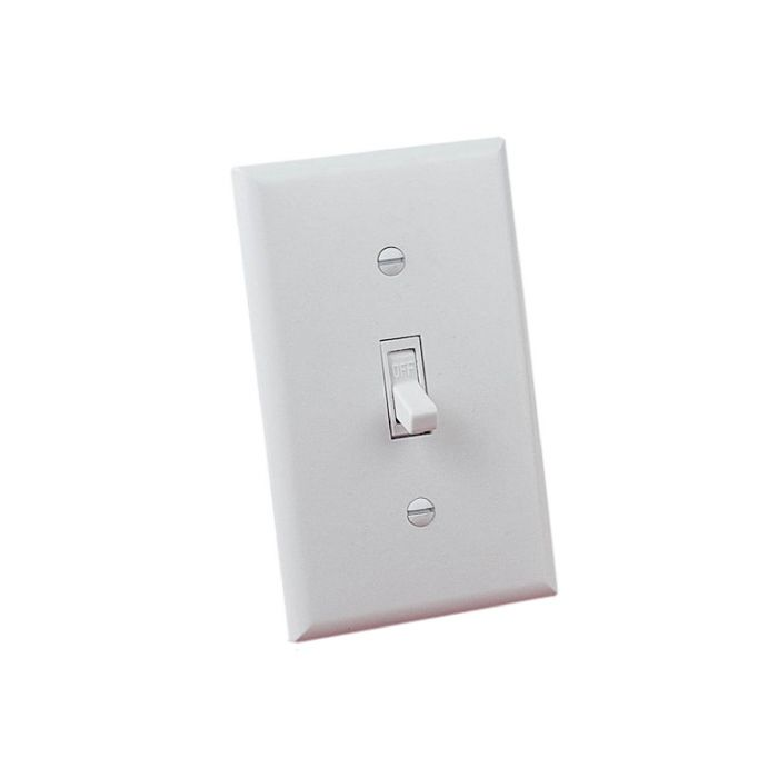 Rasmussen RAS-WS-1 Wired Wall Switch On/Off Fireplace Remote Control