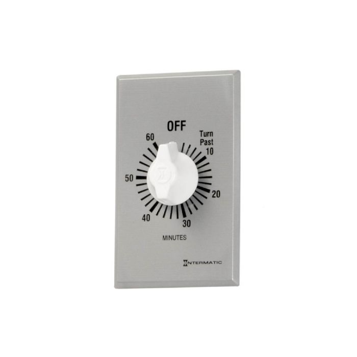 Rasmussen WT-1 Wired Wall Timer Fireplace Remote Control