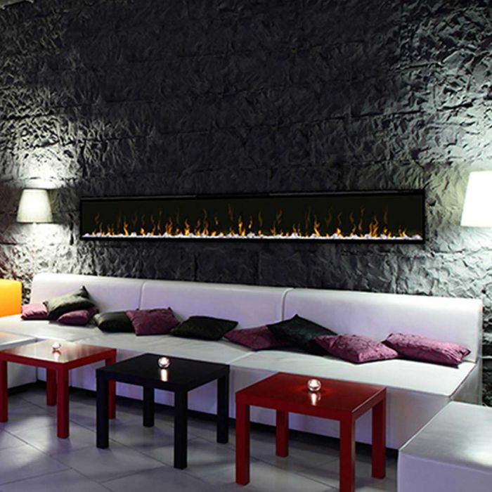 Dimplex XLF IgniteXL Built-In Linear Electric Fireplace