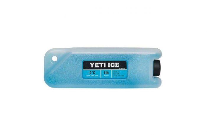 YETI Cooler Ice Pack, 1-Pound