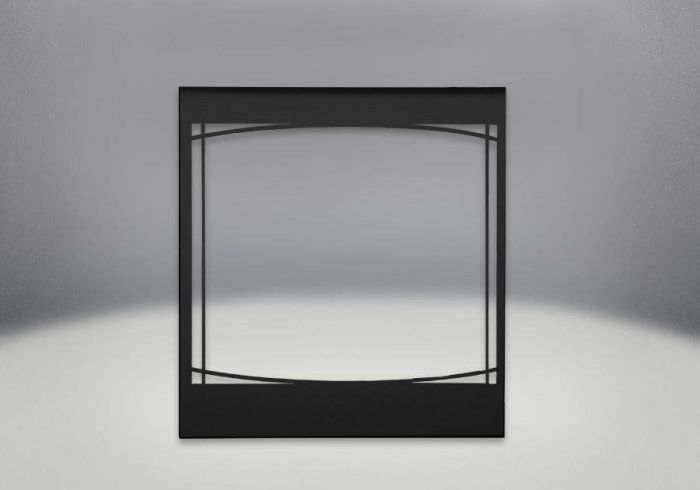 Napoleon B30F Decorative Front for B30 Gas Fireplaces