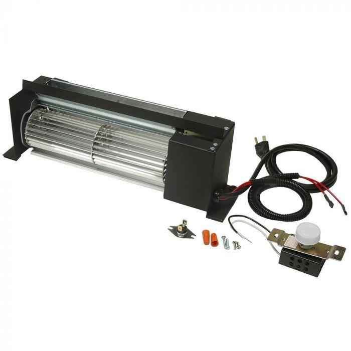 Kingsman Z36FK Temperature Sensing Fan Kit with Variable Speed Control