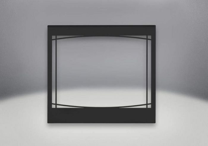 Napoleon B46F Decorative Front for B46 Gas Fireplaces