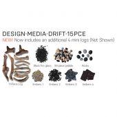DESIGN-MEDIA-DRIFT-15PCE