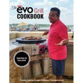 Evo 16-0115-CB Evo Grill Cookbook