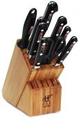 Zwilling J.A. Henckels Professional S 10-pc Knife Block Set