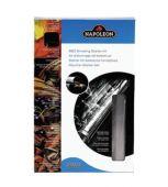 Napoleon 67020 BBQ Smoker Starter Kit