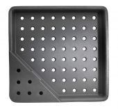 Napoleon 67731 Cast Iron Charcoal and Smoker Tray