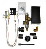 Copreci Side Inlet Safety Pilot Kit, Natural Gas