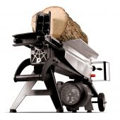 Osburn AC02585 Splitz-It Five-Ton Portable Electric Log Splitter
