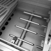 "Hestan AGCK-TB42 Trellis Burner Conversion Kit for 42"" Grills"