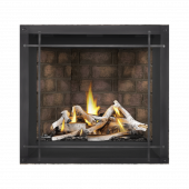 Napoleon AX42 Altitude X Series Electronic Ignition Direct Vent Gas Fireplace