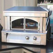 Alfresco AXE-PZA Countertop Pizza Oven, 30-Inch