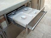Alfresco AXEWD-30 Electric Warming Drawer, 30-Inch