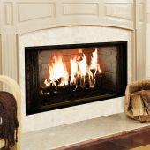 Majestic BE42 Royalton 42-Inch Radiant Wood Burning Fireplace