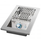 Napoleon BIB10IRSS Stainless Steel Built-In 700 Series 10-Inch Single Infrared Burner