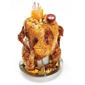 Broil King 69132 Stainless Steel Chicken Roaster