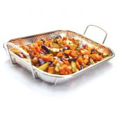 Broil King 69819 Stainless Steel Roaster Basket