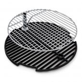 Broil King KA5545 Premium Grate Set for Keg Grills
