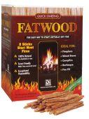 Dagan DG-FAT-10 Fatwood Firestarter in a Box, 10 Pounds
