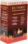 Dagan DG-FAT-1BOX Fatwood Firestarter in a Box, 2 Pounds