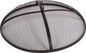 Dagan DG-MC Black Fire Pit Mesh Cover