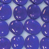 White Mountain Hearth DG1TZC Topaz Clear Decorative Glass Drops, 2.5-Pounds