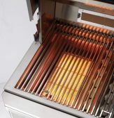 Infrared Sear Zone for Delta Heat Grills