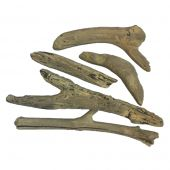 Majestic DRTWOOD-JADE Driftwood Log Set for Jade Series