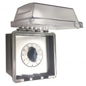 Warming Trends DT12HRNB 12 Hour Dial Timer with NEMA 3 Enclosure
