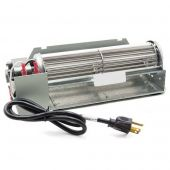 Superior FBK-100 Standard Single Speed Blower Kit for Gas Fireplaces