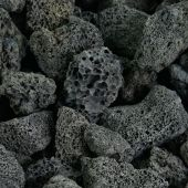 Grand Effects GE-LRR Regular Lava Rock, 35 lbs
