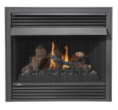 Napoleon GVF42-1 Grandville Vent Free Gas Fireplace