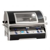 Fire Magic Echelon Black Diamond H790i Built-In Gas Grill