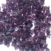 Warming Trends 1-Pound Recycled Fireglass, 3/4-Inch, MN Purple 4