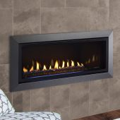 Majestic JADE42IN-B Jade 42-Inch Direct Vent Gas Fireplace