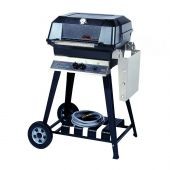 Modern Home Products JNR4 Gas Grill On Cart, 22-Inch