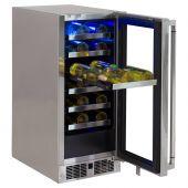 Lynx 15-Inch Wine Cellar