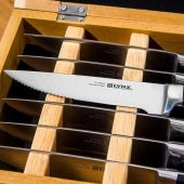 Lynx LSTK Steak Knife Set