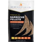 Memphis Grills MGMESQUITE All-Natural Wood Pellets, Mesquite