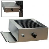 Modern Home Products MHPSEAR SearMagic Infrared Zone Side Burner for Cart