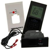 Napoleon F60 On/Off Fireplace Remote Control with Timer/Thermostat