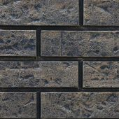 Kingsman OFP42RLT Traditional Brick Liner for OFP42 Outdoor Gas Fireplace