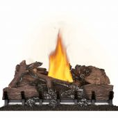 Napoleon OLKO36 Oak Log Set for 36-Inch Riverside Outdoor Gas Fireplace