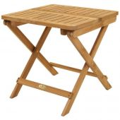Royal Teak Collection PCTB Teak Picnic Table
