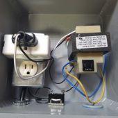Fire by Design WIFI WiFi Remote Control Kit