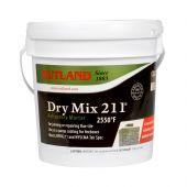 Rutland RD-211 Dry Mix 211 Refractory Mortar, 10 LB Tub